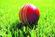 Askham Bryan cricketers shown the red card by footballers