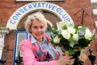Anne McIntosh MP, who has announced she is to stand down as an MP at the General Election