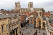 Tourism is going from strength to strength in York with a record number of visitors staying in the city.