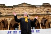 Janet Barnes, chief executive of York Museum's Trust, begins the countdown to the reopening of York Art Gallery