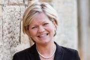 Margaret Simpson, founding partner of Silk Family Law