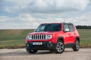 The Jeep Renegade looks rugged while still being functional, versatile and stylish, and should appeal to youthful customers
