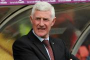 Nigel Worthington during his reign at York City