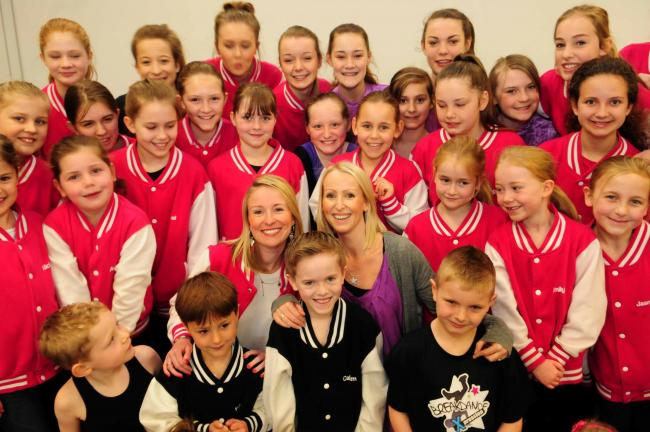 Dance Expression Opens New Studios At Ryedale Community Leisure