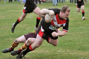 New Earswick All Blacks chief Jack Stearman sounds victory call for final league game