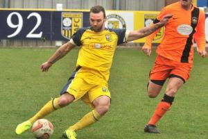 Tadcaster Albion alert to déja vu dread at Cleethorpes