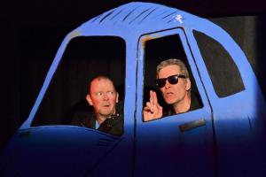 Review: The Unlikely Dads, Badapple Theatre On Your Doorstep