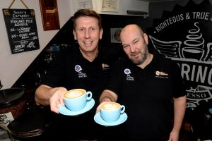 10 York coffee venues not to be missed - as chosen by two top experts