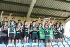 York U16s lift Yorkshire Cup
