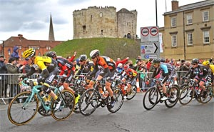 York Press: Tour de Yorkshire pictures