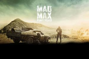 Mad Max: Fury Road prizes to be won