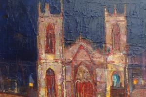 Blue Tree Gallery opens summer exhibition of paintings and ceramics in York