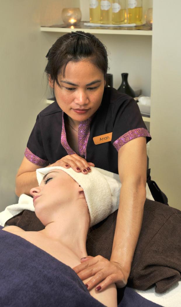 Senses working overtime at York's Thai spa | York Press