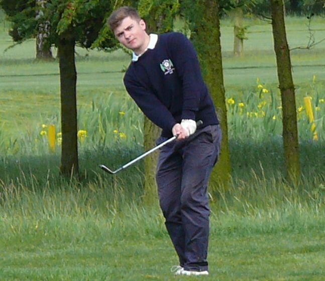 Golf: Quiet revolution sees junior talent surge through in York and North  Yorkshire