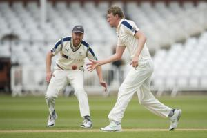 Gale backs Yorkshire to up the ante