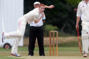 Pilmoor Cricket: Acomb are top dogs