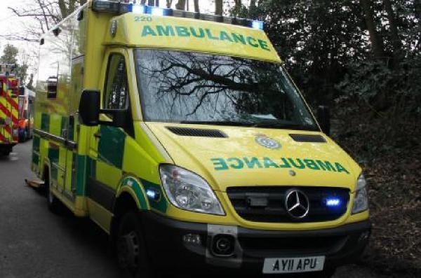 Paramedic sicknesses through stress revealed