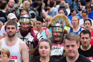 York 10K 2015 - updated gallery with 51 photos from the race