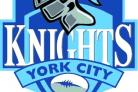 York City Knights v Hull FC - game OFF