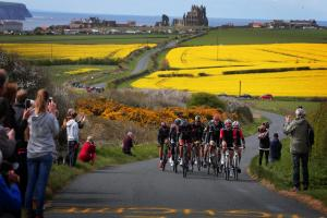 Bike 'selfie' competition launched for TdY