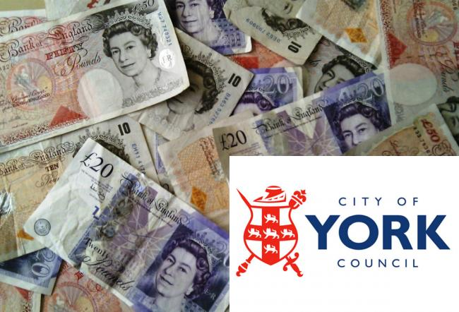 york council s consultancy bill trebled to 2 7m last year york press