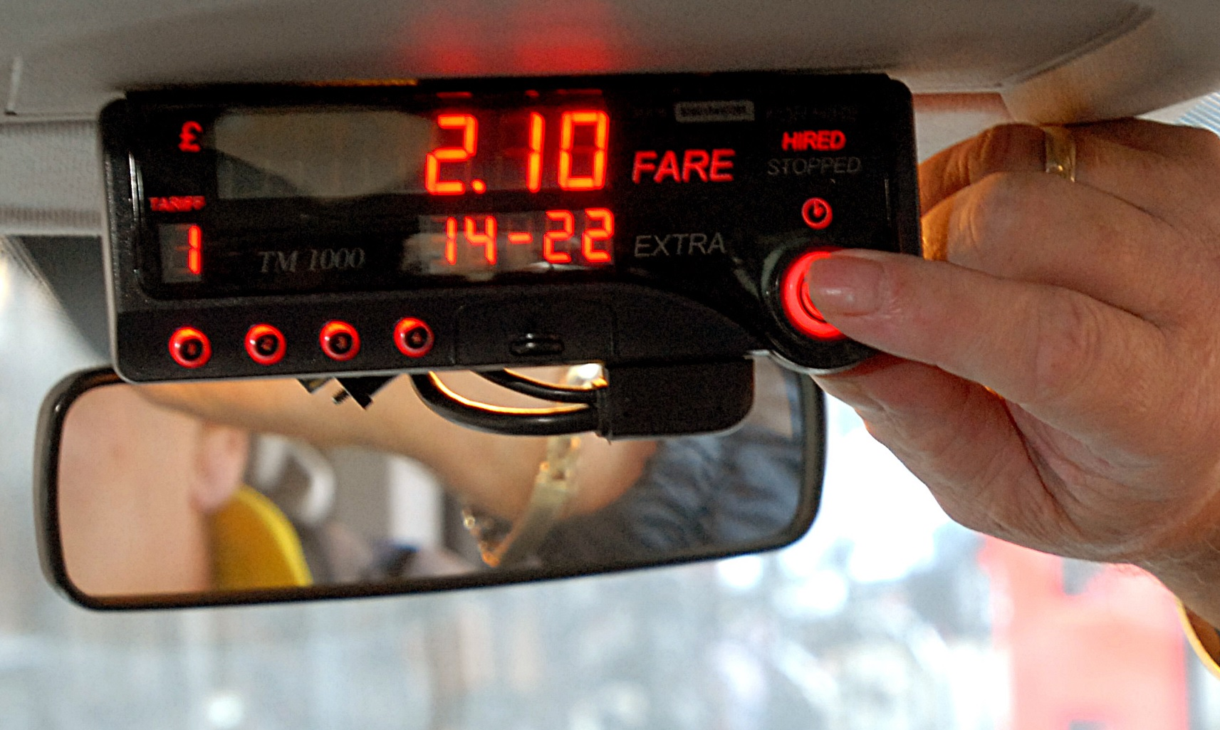 Warning Fake Taxi Drivers Allegedly Targeting Young Women In York