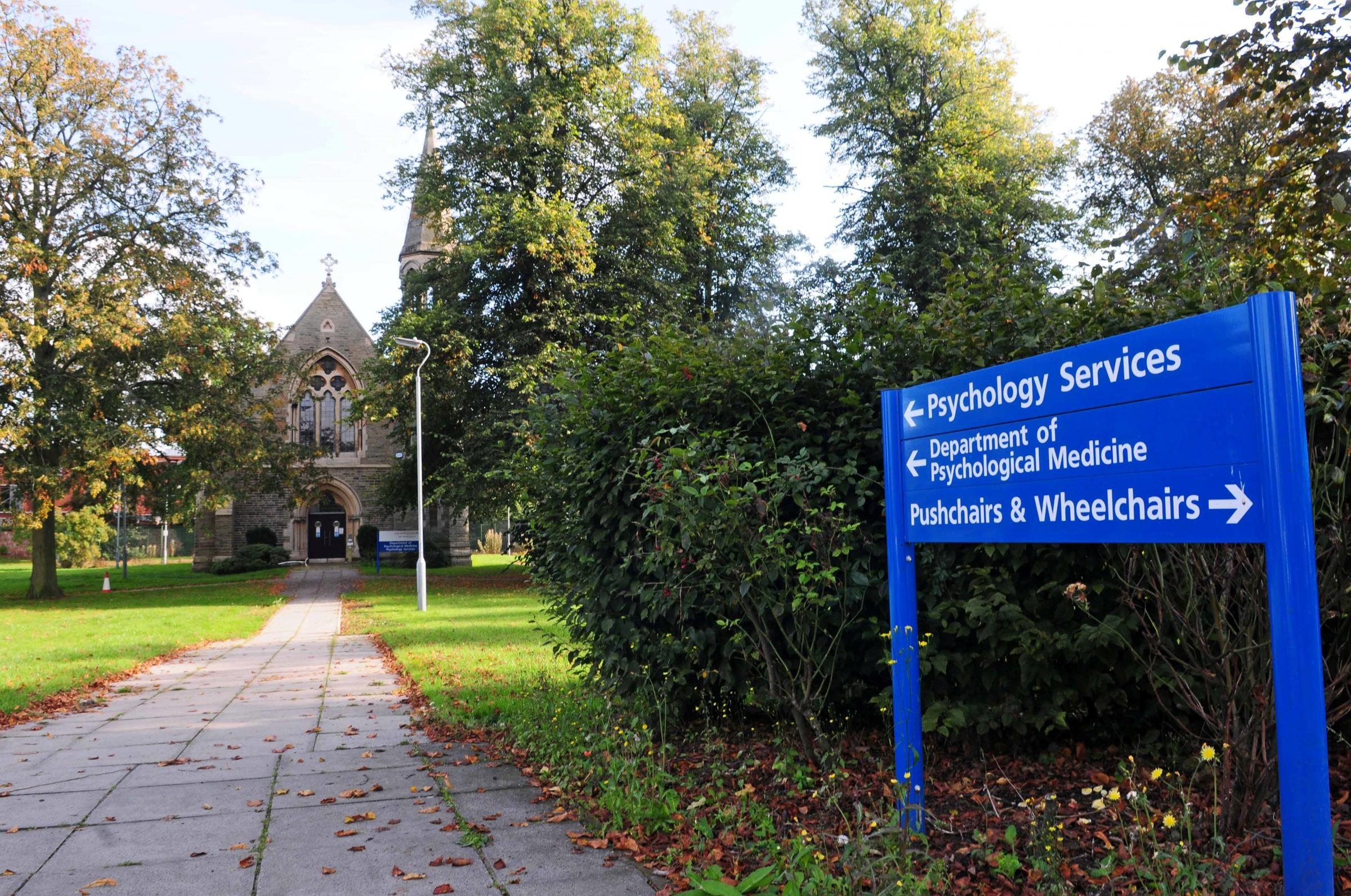 Bootham Park closed on October 1
