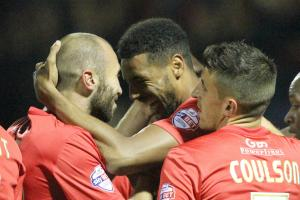 "Vadaine Oliver welcomes York City's move away from ""one-dimensional"" football"