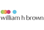 William H Brown, York