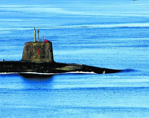 LETTERS: Trident is needed to make our enemies think twice | York Press