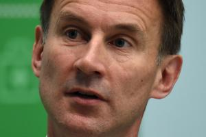LEAD LETTER: Let's all urge Health Secretary Jeremy Hunt to negotiate with junior doctors