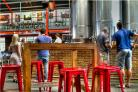 Little Creatures Brewery in Fremantle, Western Australia. Picture: The0dora Photography on flickr