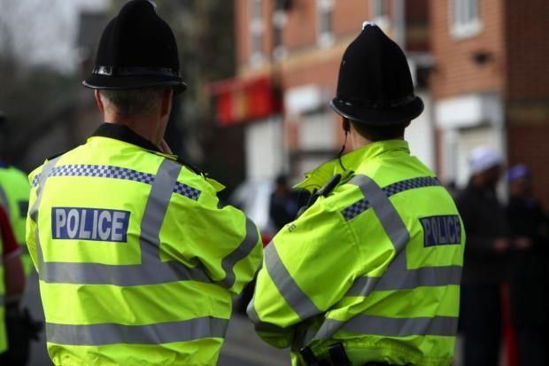 6765df3b343 Thieves steal £150 after breaking into takeaway on Stonehouse High Street