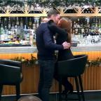 York Press: First Dates: Guess which lovebirds left the restaurant as a newly-engaged couple?