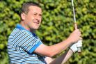 ON BOARD: Forest Park professional Mark Winterburn has been signed up to help with the York Union of Golf Clubs' junior squad