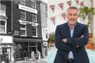 The 1980s York shop that set Bake Off star Paul Hollywood on the road to fame....