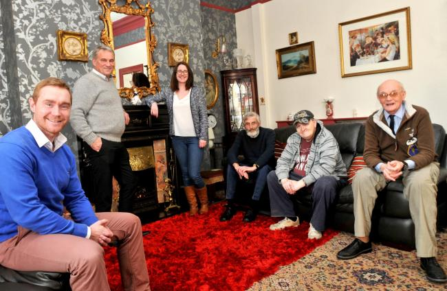 The Christmas Lodge.Inspectors Praise Christmas Lodge Care Home For Its