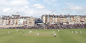 York Press: Yorkshire County Cricket Club