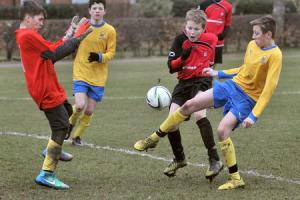 York Schoolboys see off Leeds following return to league action