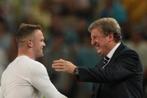 Roy Hodgson: Wayne Rooney an important player for England