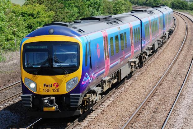 First TransPennine Express.