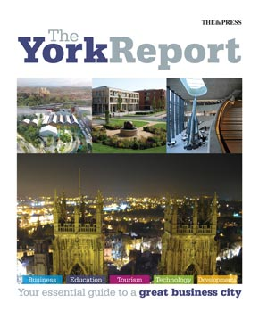York Press: York Report 2016