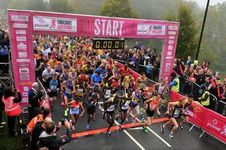 Marathon 2017 entries open