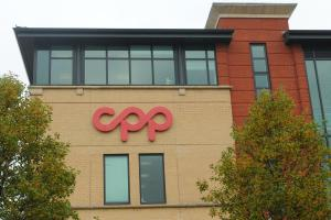 CPP's headquarters in Holgate