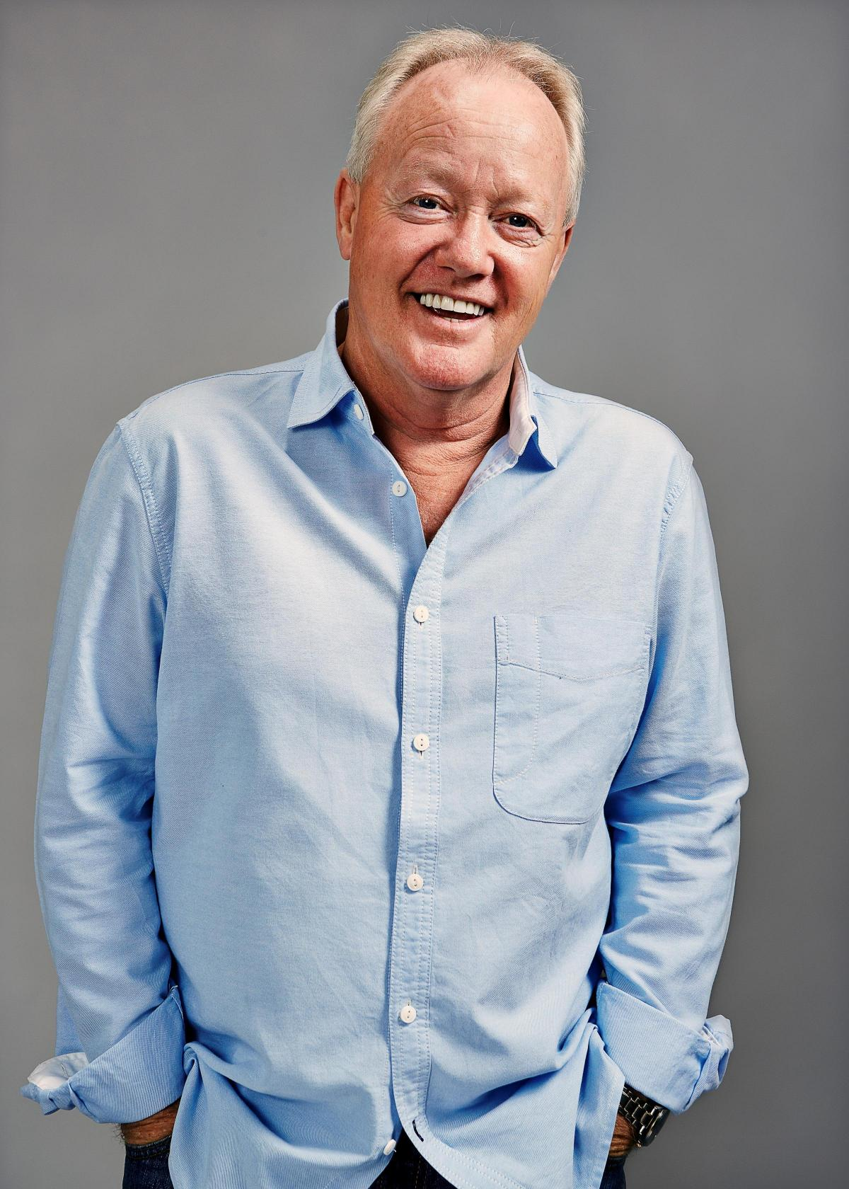 The dress exchange pocklington - Keith Chegwin To Host It S A Pockout
