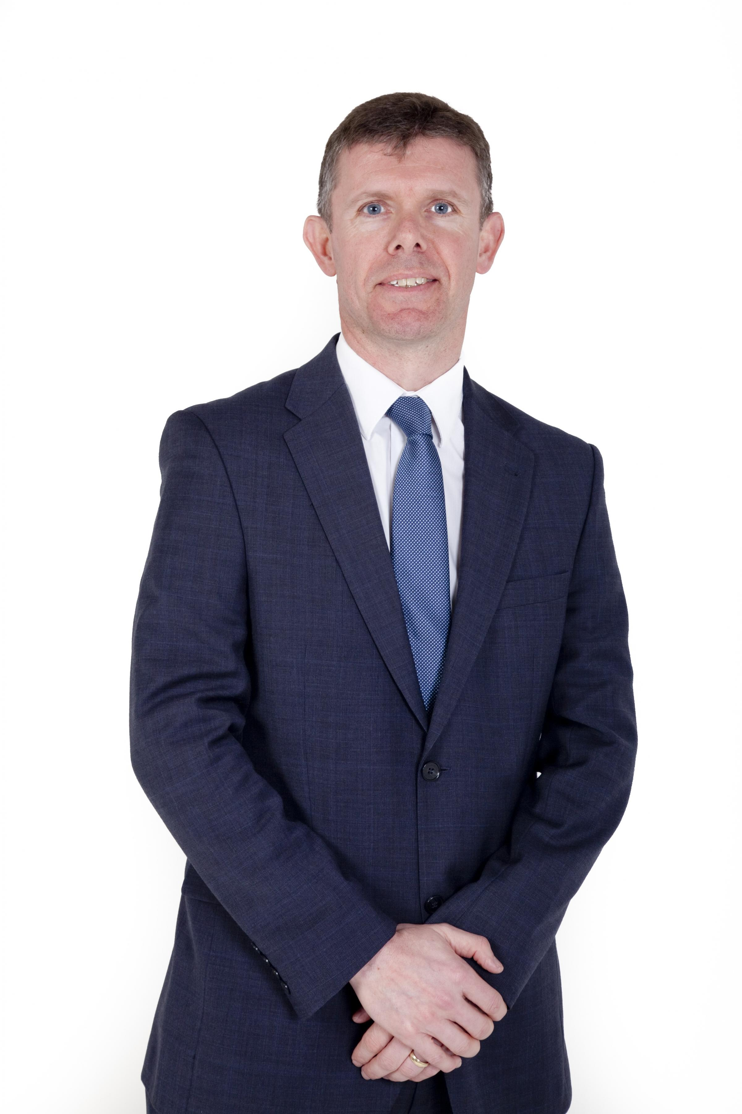 Stephen Knowles, director PFM Dental Legal