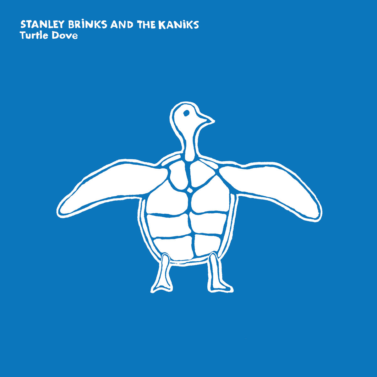 Stanley Brinks And The Kaniks: