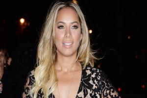 Leona Lewis replaces Nicole Scherzinger in Cats on Broadway