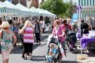 New market is a big hit for Acomb