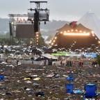 York Press: Glastonbury on course for record low crime level